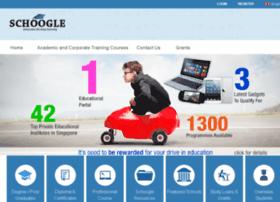 schoogle.com.sg