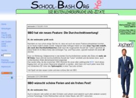 school-bash.org