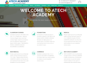 school-coaching.atechedu.com
