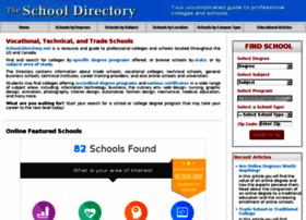 school-directory.net