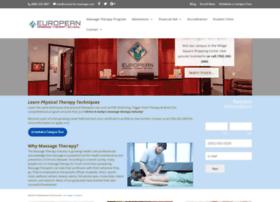school-for-massage.com
