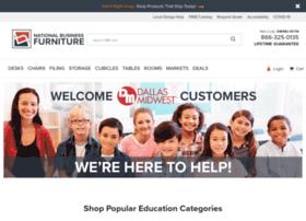 school-furniture.dallasmidwest.com