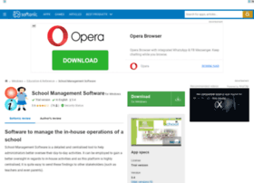 school-management-software.en.softonic.com
