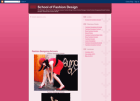 school-of-fashion-design.blogspot.fi