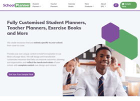 school-planners.co.uk