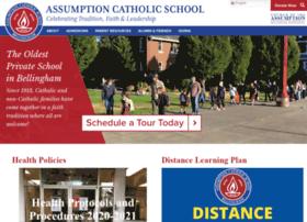 school.assumption.org
