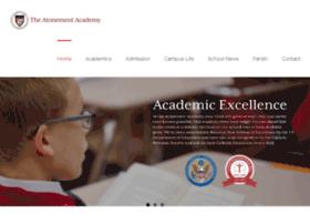 school.atonementonline.com