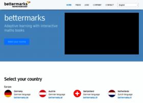 school.bettermarks.com