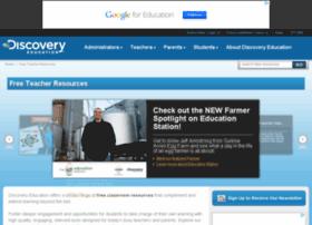 school.discovery.com