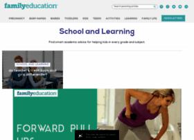 school.familyeducation.com