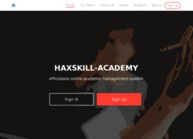 school.haxskill.com