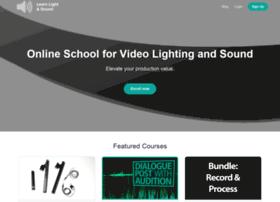 school.learnlightandsound.com