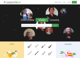 school.lessonface.com