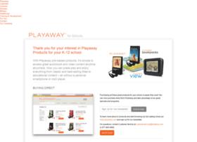 school.playaway.com