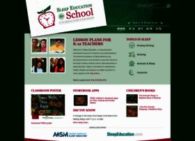 school.sleepeducation.com