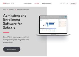 schooladmin.com