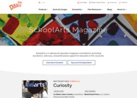 schoolartsmagazine.com