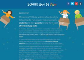 schoolcanbefun.org