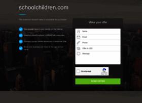 schoolchildren.com