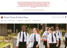schoolcloset.com