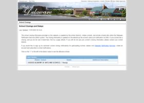 schoolclosings.delaware.gov