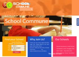 schoolcommune.com