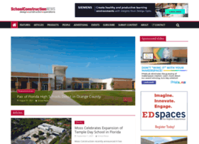 schoolconstructionnews.com