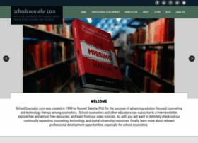 schoolcounselor.com