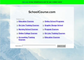 schoolcourse.com