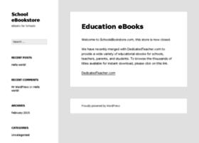 schoolebookstore.com