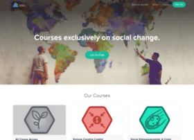 schoolforchange.usefedora.com