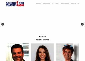 schoolforstartupsradio.com