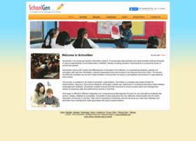 schoolgen.com