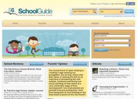 schoolguide.pk