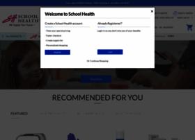 schoolhealth.com