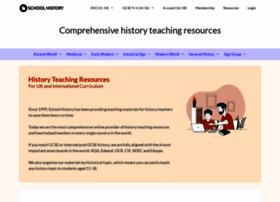 schoolhistory.co.uk