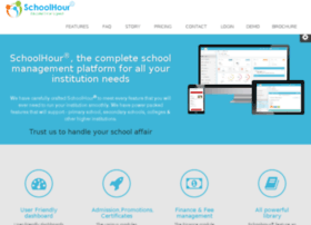 schoolhour.org