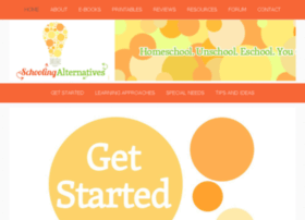 schoolingalternatives.com