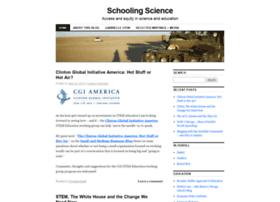 schoolingscienceblog.org