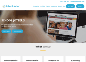 schooljotter.com