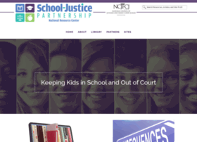 schooljusticepartnership.org