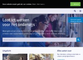 schoolleider.kennisnet.nl