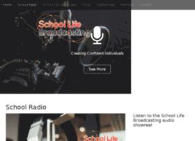 schoollifebroadcasting.com
