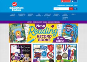 schoolmeritstickers.co.uk