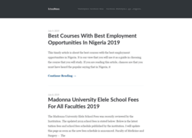schoolnews.com.ng
