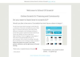 schoolofscratch.com
