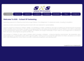 schoolofswimming.co.uk
