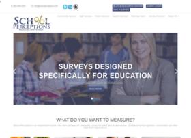 schoolperceptions.com