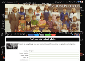 schoolphoto.be