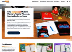 schoolplanner.co.uk